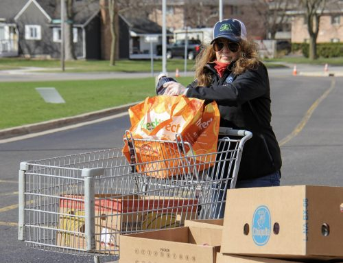Corteva and United Way partner to feed 1,000 families