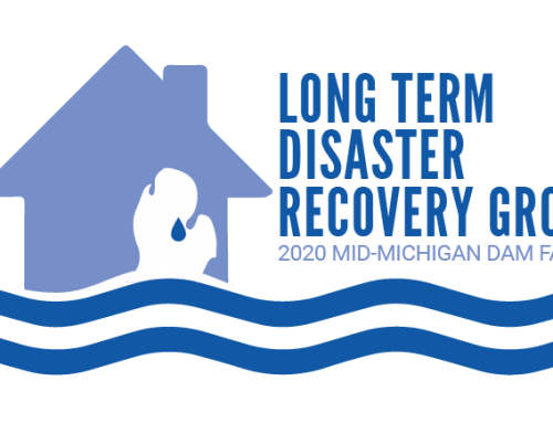 Midland County Long Term Disaster Recovery Group Hires Case Managers to Help Thousands Impacted by Flood