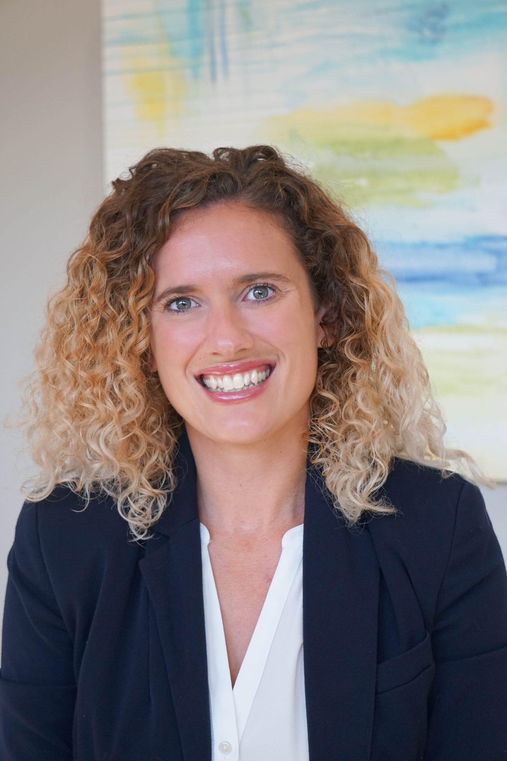 Katie Bell Pearce