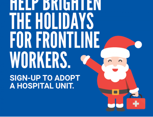 Adopt-a-Unit for Frontline Workers