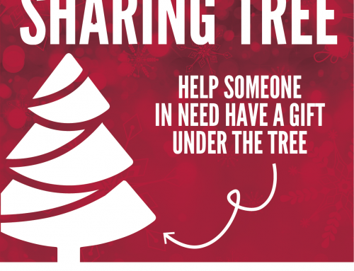 Sharing Tree 2020