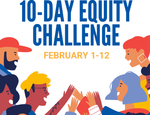 10-Day Equity Challenge