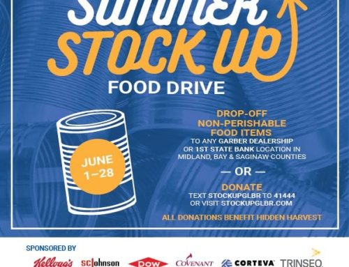 United Ways Team Up to Stock Local Pantries this Summer