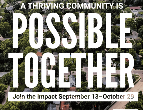 United Way to Kick Off Annual Campaign on September 13